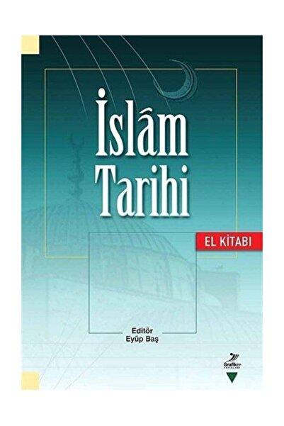 Grafiker Yayınları İslam Tarihi El Kitabı