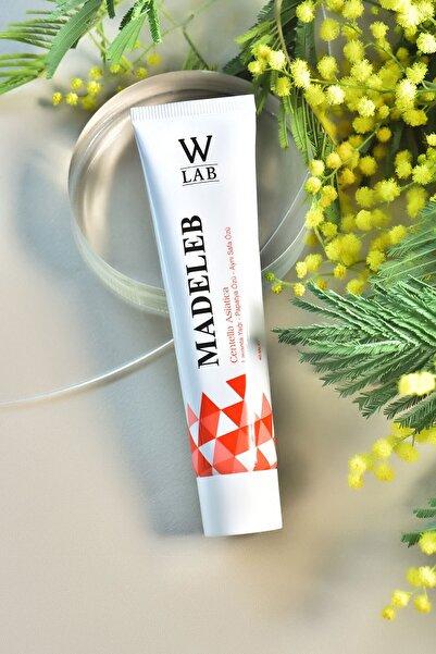 W-Lab Kozmetik W-lab Madeleb Krem 40 ml
