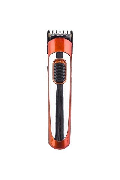 Ipone Ip-607 Pro Şarjlı Saç Sakal Tıraş Makinesi