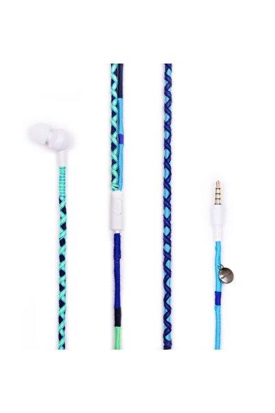 Happy-Nes Titan Mikrofonlu Kulaklık
