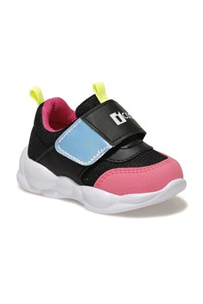 I COOL JOSEPH 1FX Siyah Kız Çocuk Yürüyüş Ayakkabısı 100696244