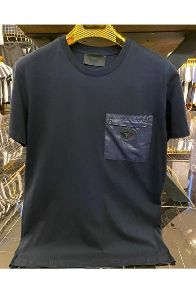 Prada Sport Erkek T-shirt