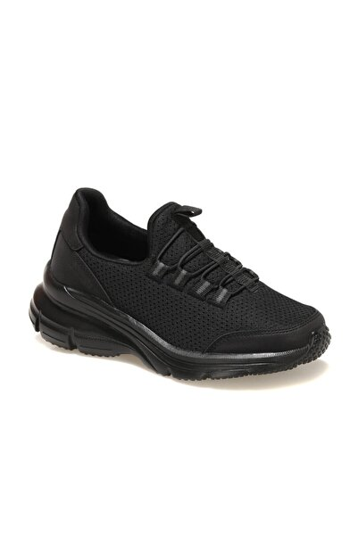 Kinetix PLAZO TX W 1FX Siyah Kadın Comfort Ayakkabı 100786290
