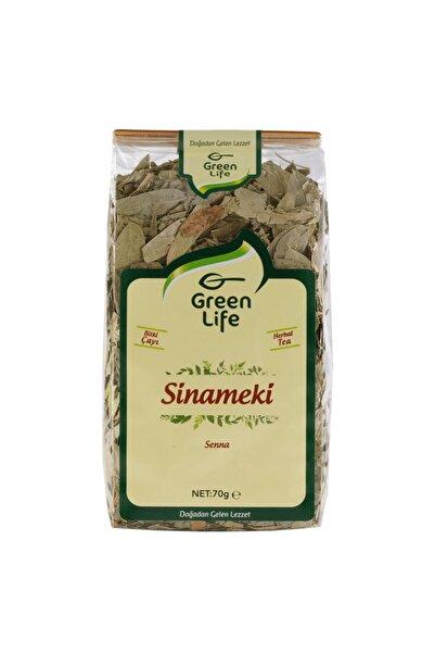 Green Life Sinameki Çayı - 70 Gr - Poşet