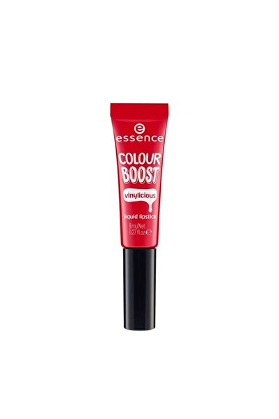 Essence Colour Boost Vinylicious Liquid Lipstick No 05