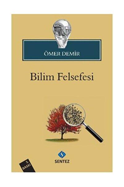 Sentez Yayınları Bilim Felsefesi