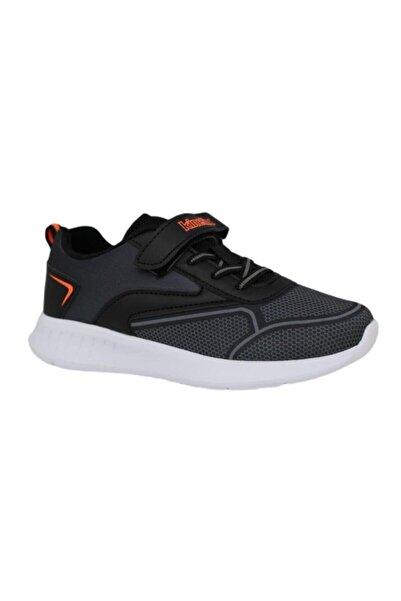 Kinetix ROLY 1FX Siyah Erkek Çocuk Koşu Ayakkabısı 100586048