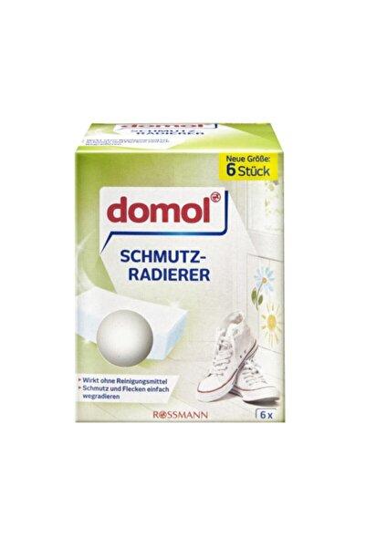 DOMOL Sihirli Temizlik Süngeri 6 Lı Paket