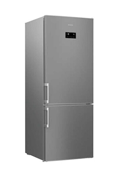 Altus ALK 471 NIX Inox A++ Kombi No Frost Buzdolabı