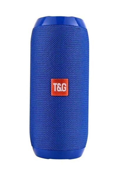 TG Bluetooth Hoparlör Kablosuz Taşınabilir Ses Bombası Extra Bass T&g Mağaza Ürünüdür