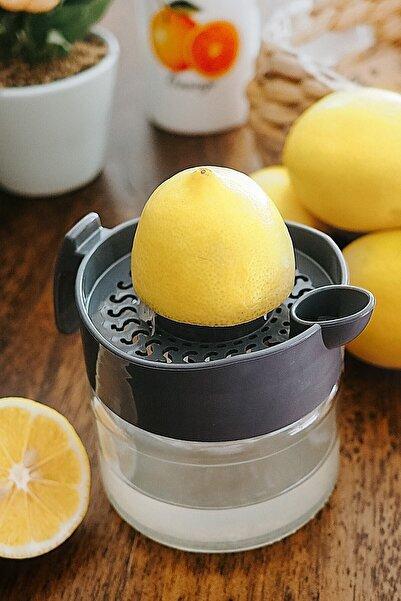 Titiz Plastik Cam Limon Sıkacağı