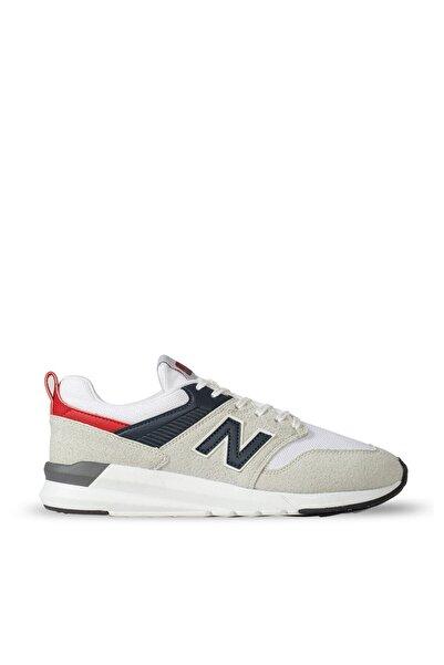 New Balance Erkek Sneaker - Lifestyle - MS009BNR