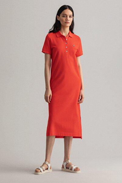 Gant Kadın Kırmızı Elbise 4202320