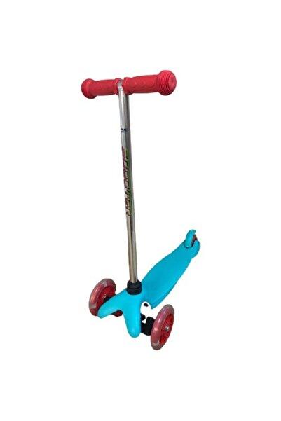 CVS Unisex Çocuk Mavi  Scooter