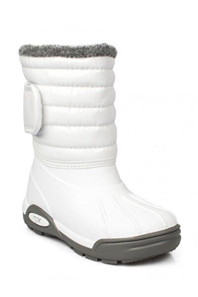 IGOR W10168-001 Beyaz Unisex Çocuk Yağmur Çizmesi 100318354