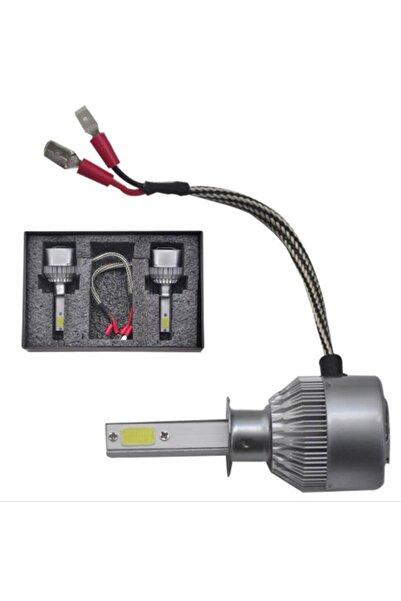 TRENDLIFEOTO Power Turbo H1 Led Xenon Şimşek Zenon Mükemmel Işık