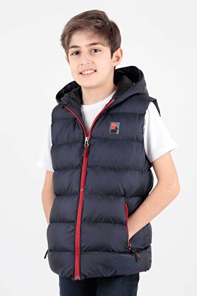 Ahenk Kids Ak1001 Erkek Çocuk Şişme Yelek
