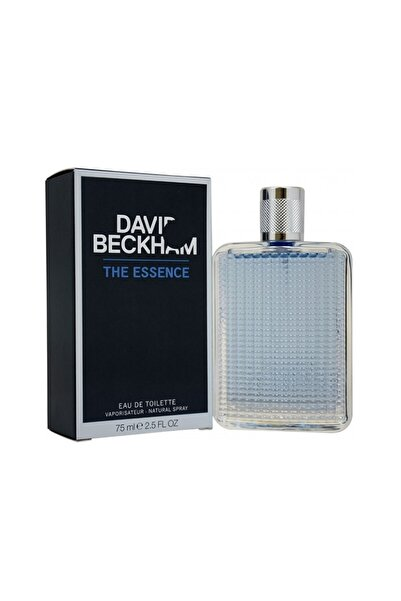 David Beckham The Essence Erkek Edt 75 ml Erkek 3607342532045