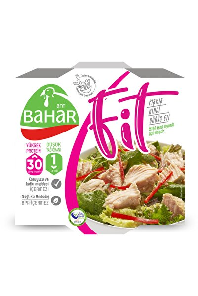 Bahar Hindi Fit 165 g