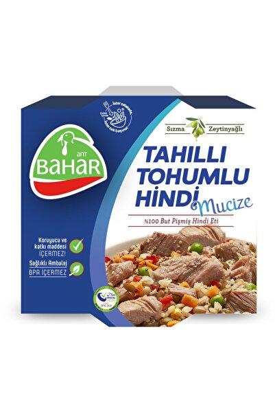 Bahar Hindi Tahıllı Tohumlu Mucize 185 G