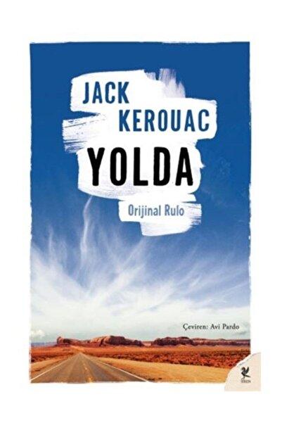 Siren Yayınları Yolda - Jack Kerouac -