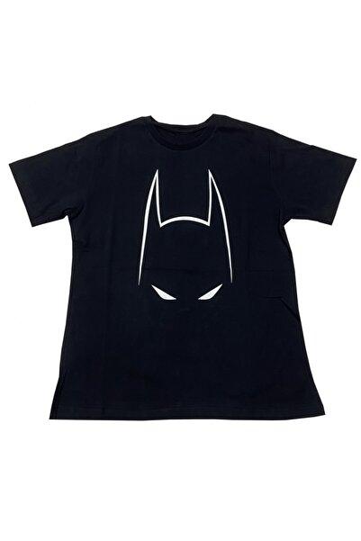 Batman Unisex Siyah Lisanslı T-shirt