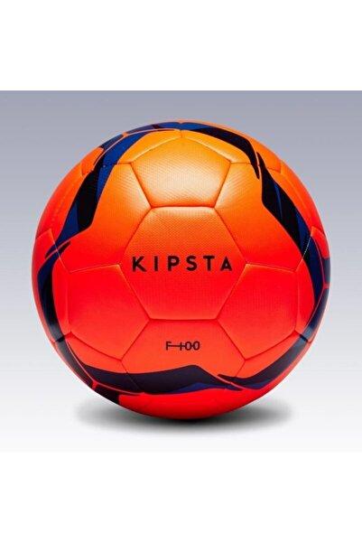Amigo Futbol Topu - Turuncu - Sarı- 5 Numara - F100 Kıpsta