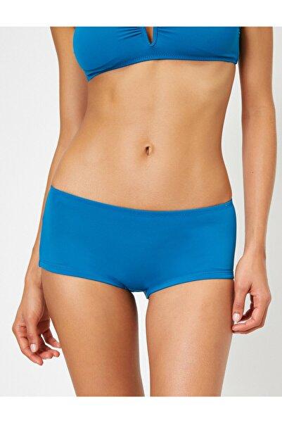 Koton Kadın Yeşil Bikini Alti 0YAK88088BM