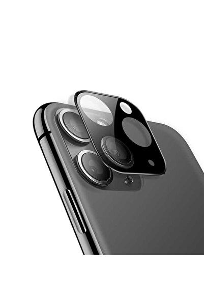 BlitzPower Iphone 11 Uyumlu Kamera Lens Koruyucu