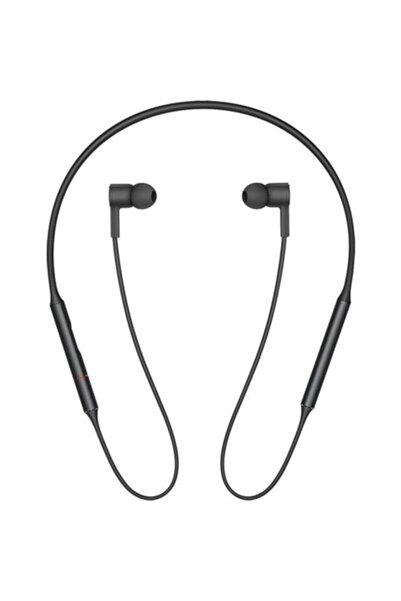 Huawei Freelace Bluetooth   Siyah Kulaklık