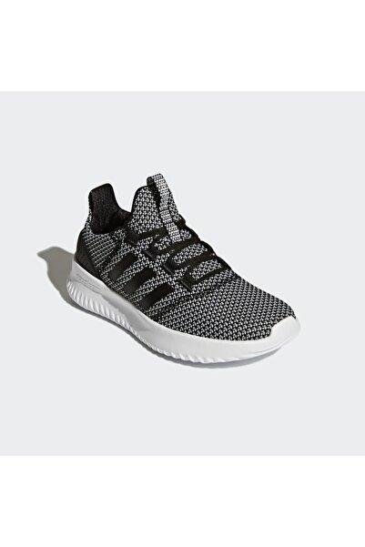 adidas CLOUDFOAM ULTIMATE Siyah Erkek Çocuk Sneaker Ayakkabı 101117453