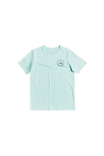 Quiksilver Unisex Çocuk MUlti Close Call T-Shirt
