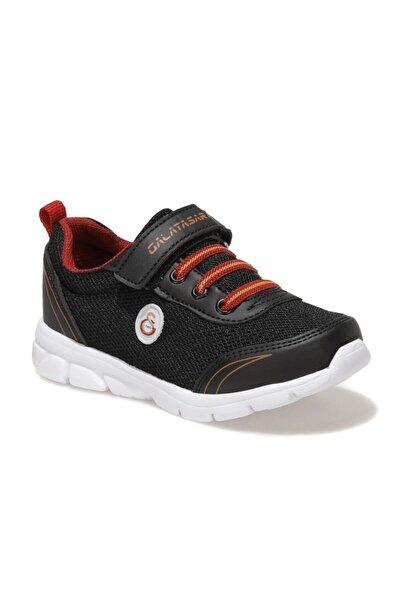 GS YANNI GS 1FX Siyah Erkek Çocuk Koşu Ayakkabısı 101013830