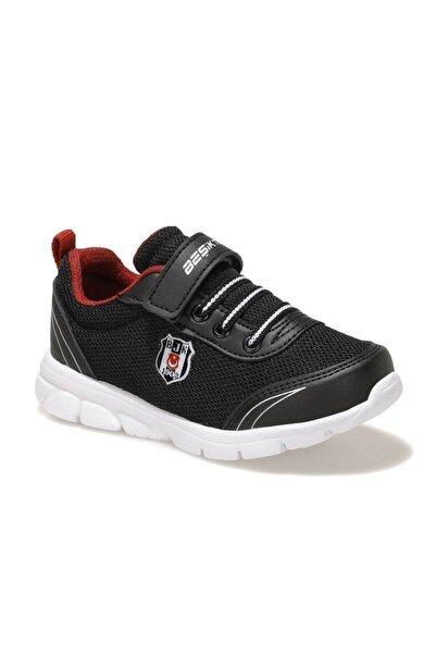 Bjk YANNI BJK 1FX Siyah Erkek Çocuk Koşu Ayakkabısı 101013816