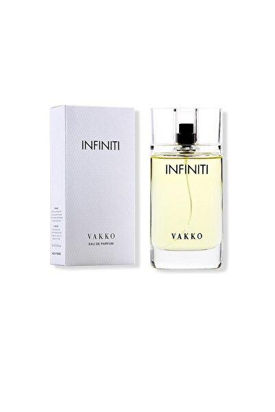 Vakko INFINITI FOR HIM EDP 100 ml Erkek Parfümü