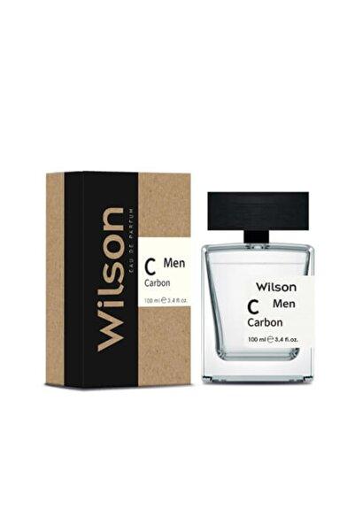 Wilson Carbon Edp Erkek Parfüm 100 Ml