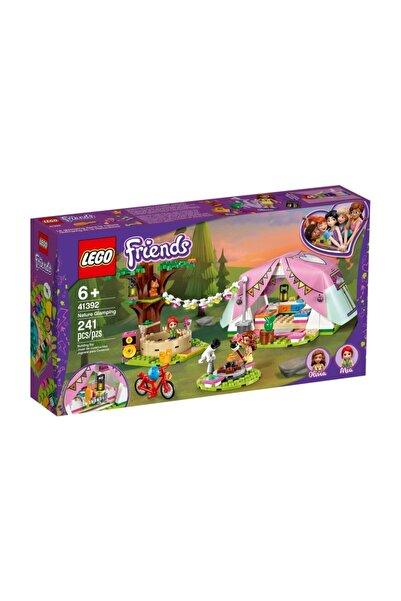 LEGO ® Friends Lüks Doğa Kampı 41392