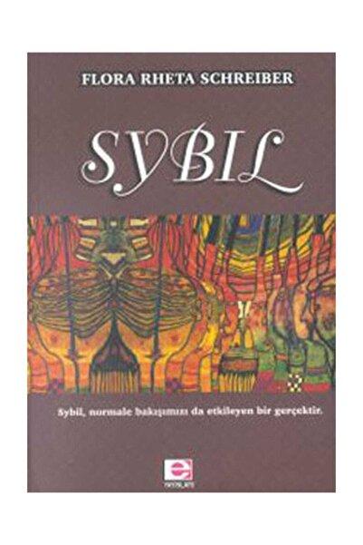 E yayınları Sybil / Flora Rheta Schreiber /