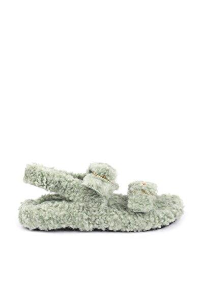 Twist Pofuduk Sandalet