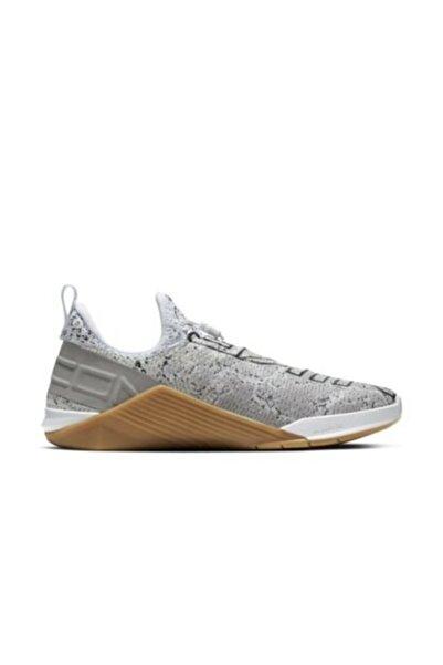 Nike Kadın Gri Antrenman Ayakkabısı Bq6044-109