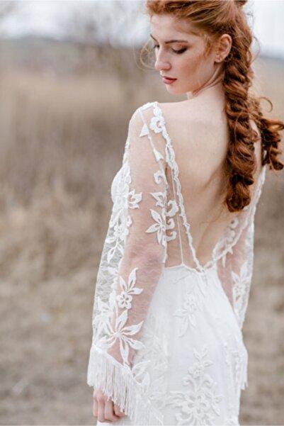Hello Bride Pansy Bohem Gelinilk