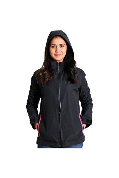 Exuma Raıncoat Jacket W Kadın Yağmurluk 1921014-010