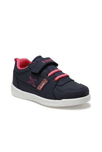 ENKOS 9PR Lacivert Kız Çocuk Sneaker Ayakkabı 100425520