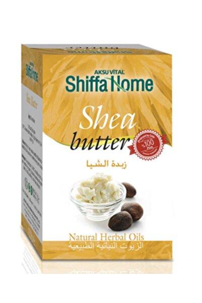 Aksu Vital Shea Butther Yağı 150 gr