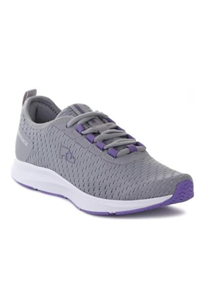 lumberjack STEFAN WMN Açık Gri Kadın Koşu Ayakkabısı 100497349