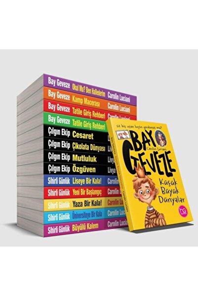 Halk Kitabevi Çok Sevilen Çocuk Maceraları Seti - 14 Kitap