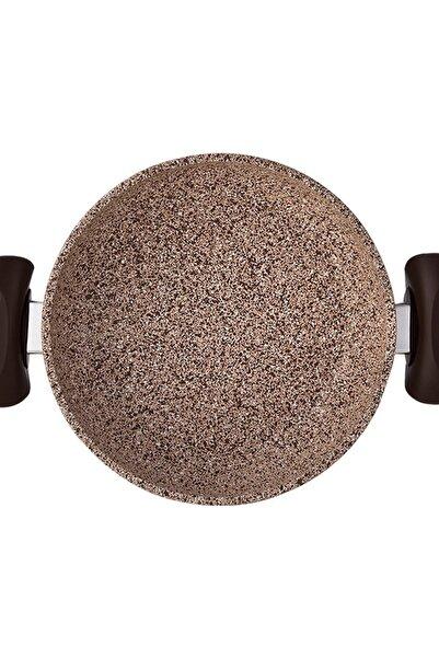 FALEZ Creamy Ilag Granit Sahan Flz1 20 cm