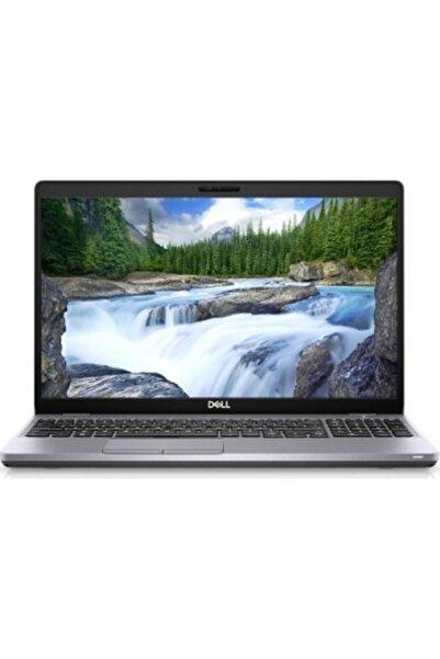 """Dell Latitude 5510 N001l551015emea_w I5-10310u 16 Gb 256 Gb Ssd W10p 15.6"""" Taşınabilir Bilgisayar"""