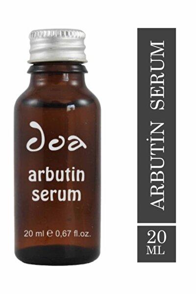 DOA KOZMETİK Arbutin Serum