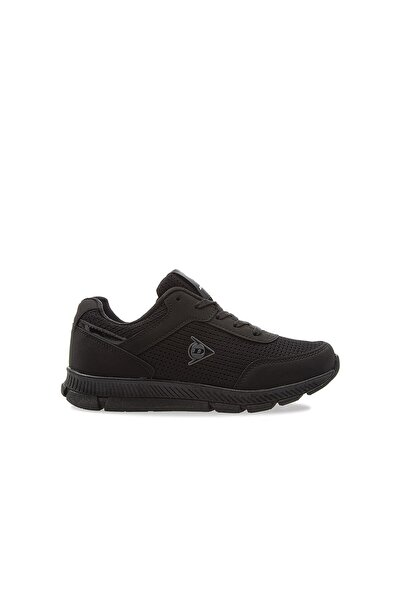 DUNLOP Kadın Siyah Sneaker